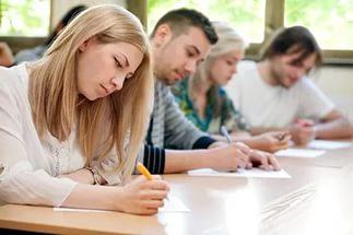 Как сосредоточиться на экзаменах