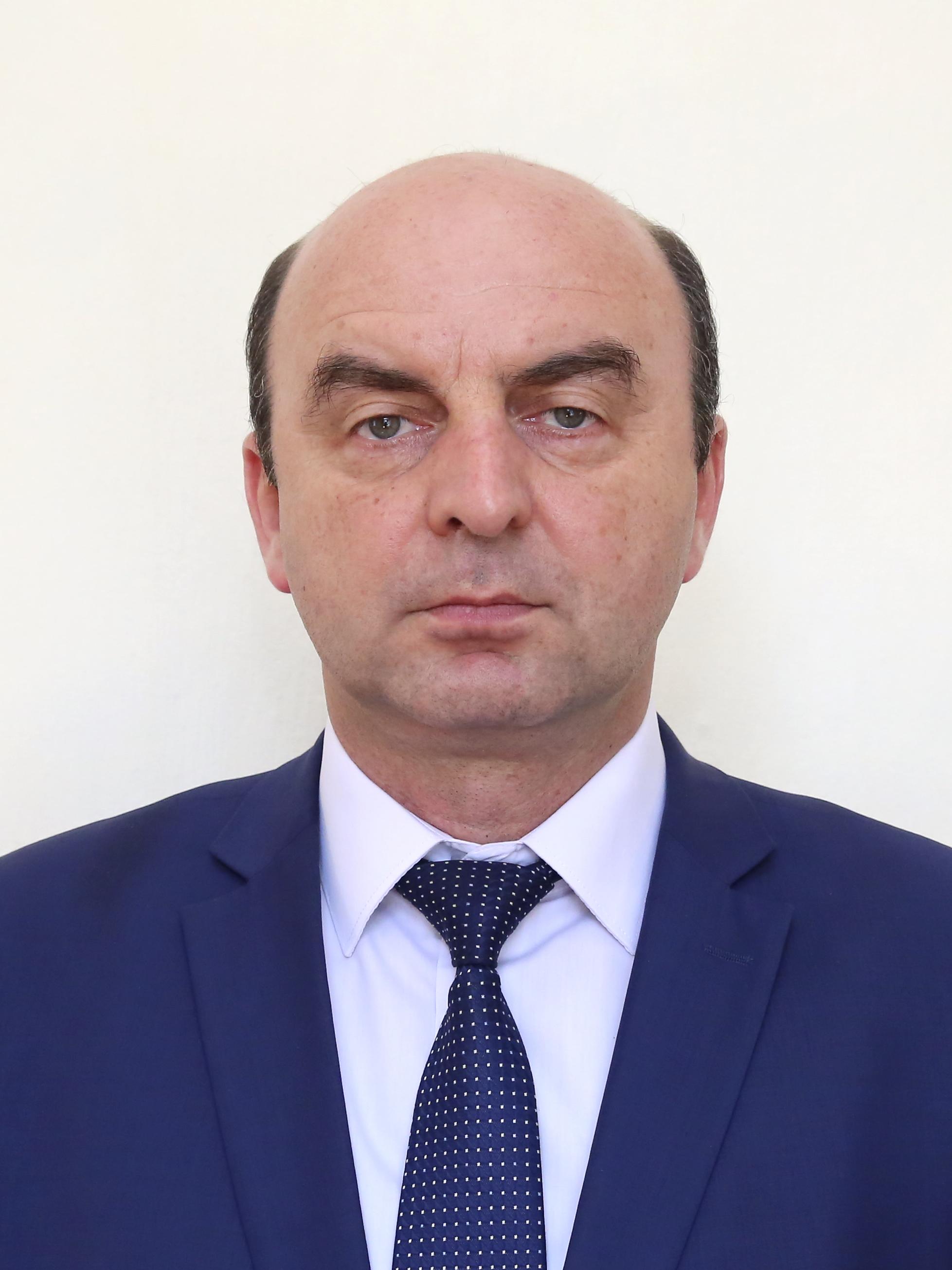 Зубайру Зубайруев возглавил Управление Администрации Главы и Правительства РД по информационной политике