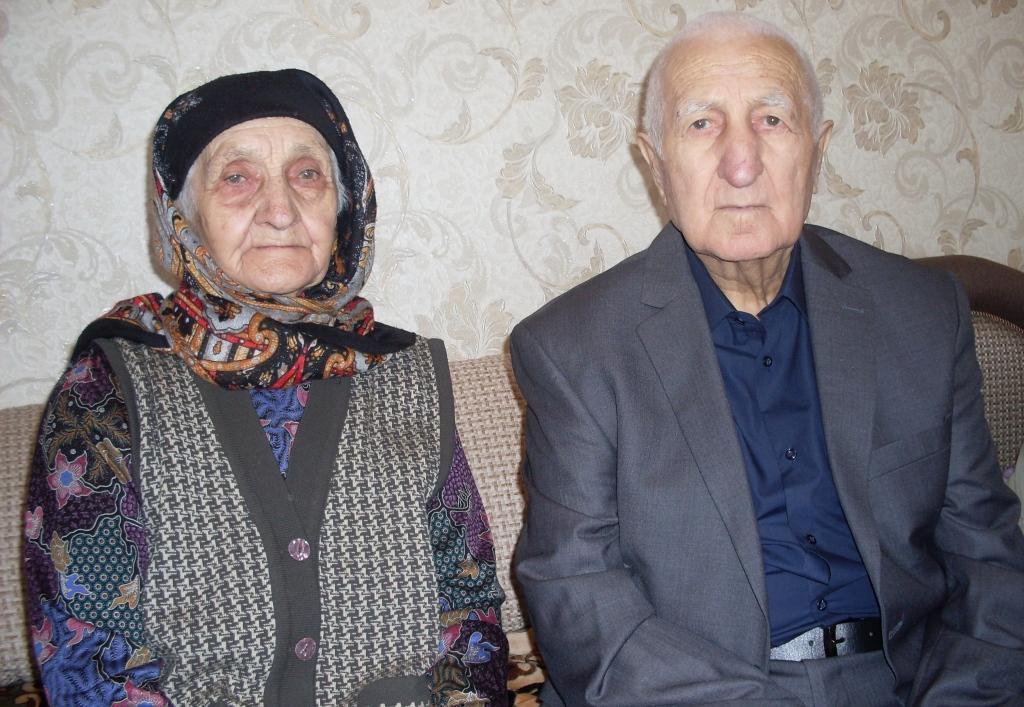 70 лет по жизни