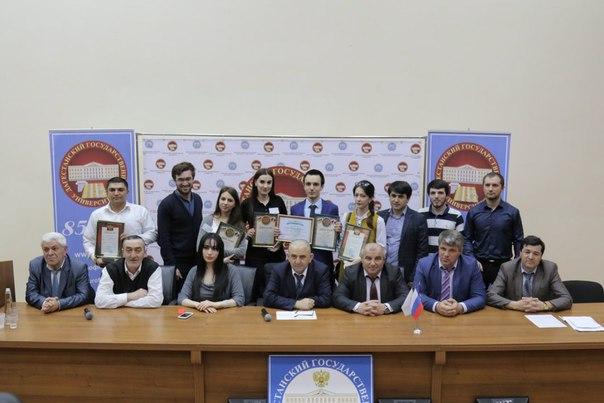 В Дагестане выявили студенческого лидера