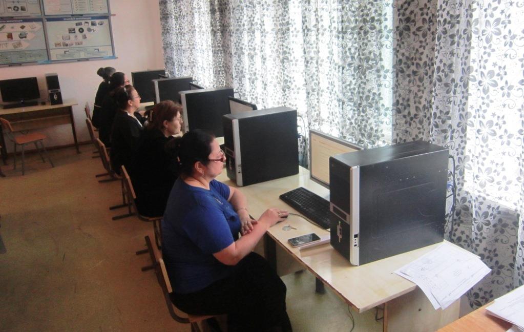 Учителей русского языка и литературы  Хасавюртовского района проверяют на профпригодность