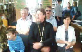 Православная песня – дар общения с Богом
