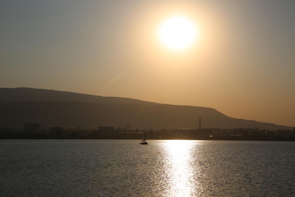 Мэрия возвращает незаконно отчужденные земли у озера Ак-Гёль