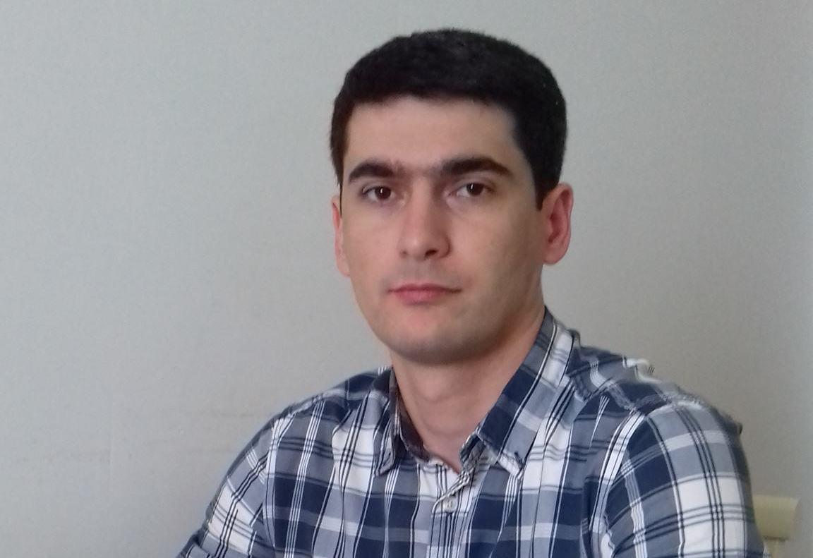 Заур Алисултанов -  моложе доктора наук в Дагестане нет