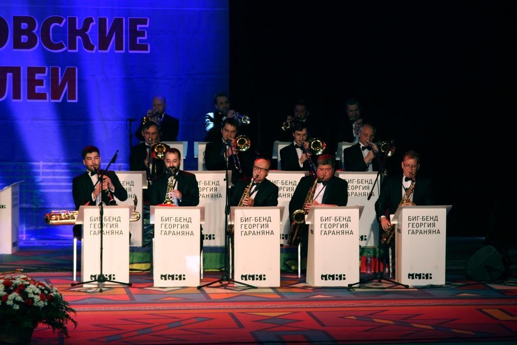 Порт - Петровские Ассамблеи. Концерт - Закрытие