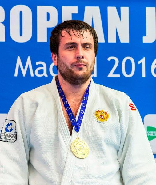 В Мадриде завершился Открытый турнир Европы по дзюдо среди мужчин