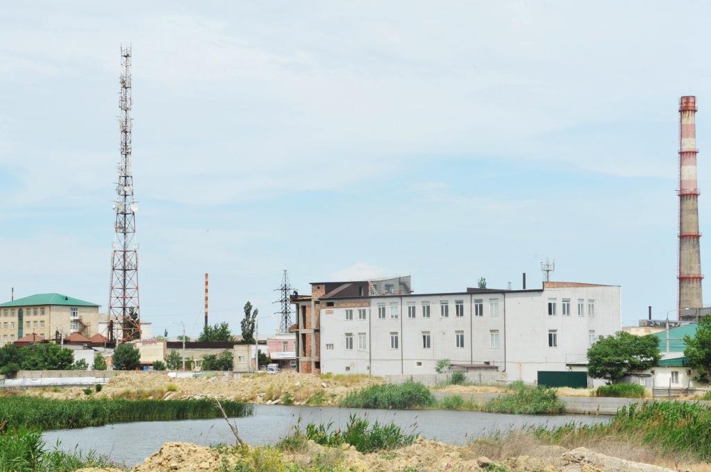 Столичная мэрия пресекает незаконное строительство у Грязевого озера