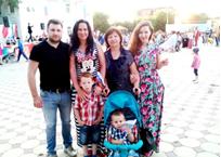 День России - день единения и взаимопонимания