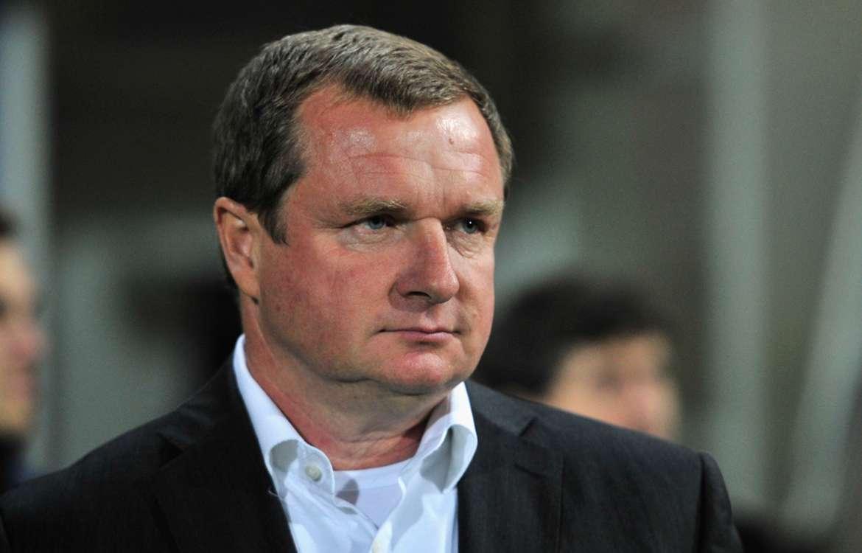 Кто станет  главным тренером «Анжи»?