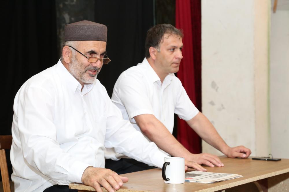 Культура против террора