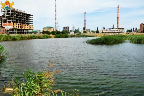 Пресечение строительного произвола и охрана окружающей среды