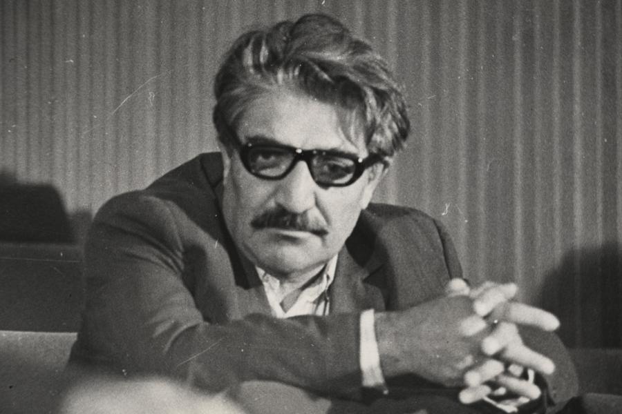 100 лет со дня рождения поэта Юсупа Хаппалаева