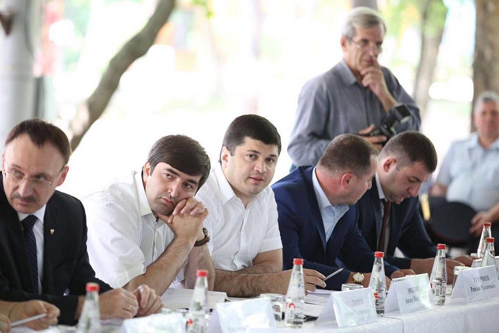 Заседание оргкомитета по подготовке форума «Машук-2016» прошло в Пятигорске