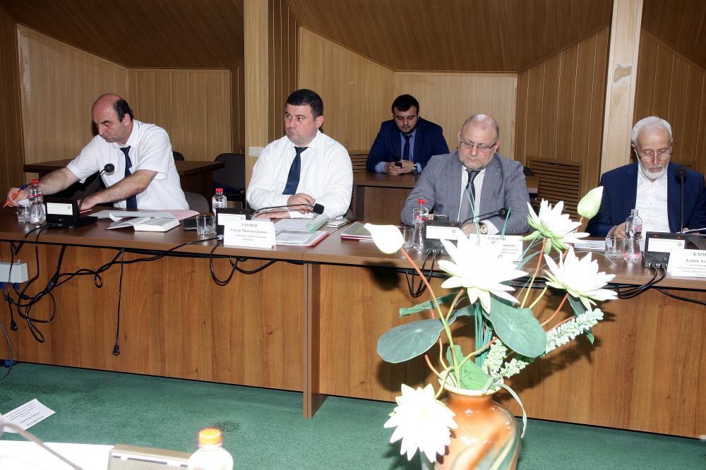 Опыт Дагестана в  реализации информационной политики в регионах СКФО обсудили в Кабардино-Балкарии