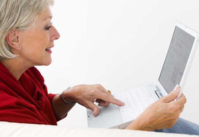 Электронные виды услуг Пенсионного фонда