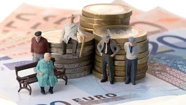 О пенсионных накоплениях