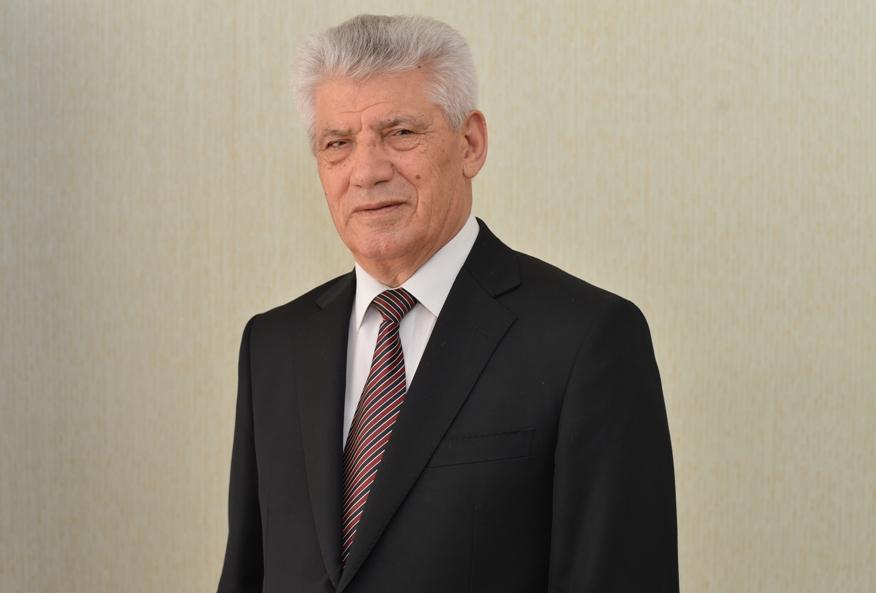 Гамидулах Магомедов: Государство полностью выполнит свои обязательства перед пенсионерами