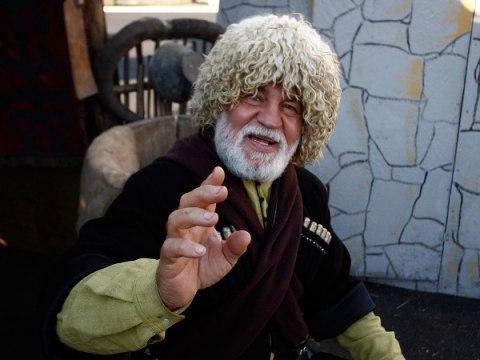 «Я – русский,  я – советский человек…»