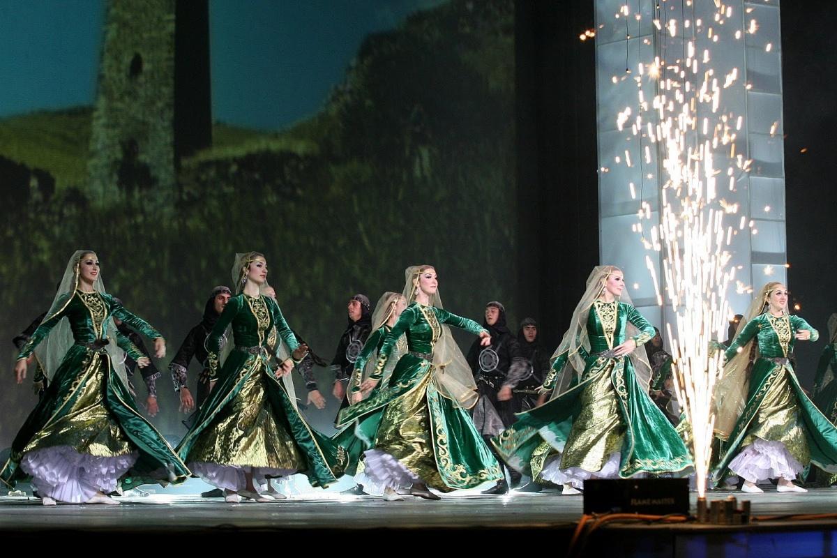 День чеченской женщины