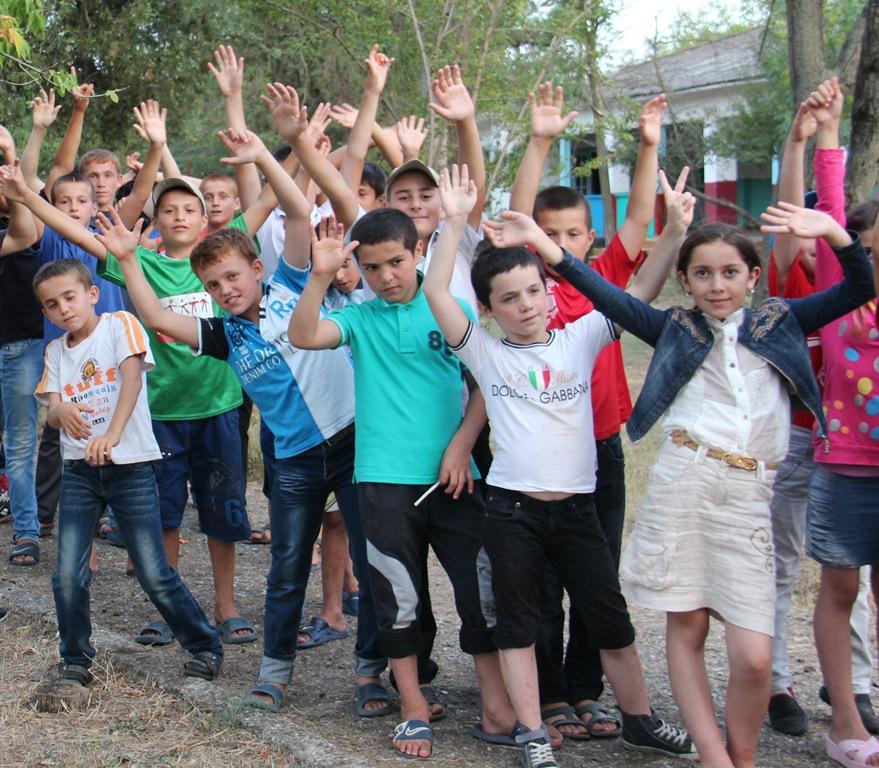 Более 46 тысяч дагестанских детей отдохнули в пришкольных лагерях