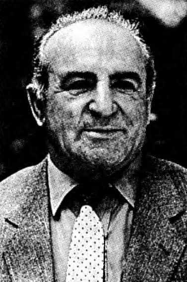 Ушел из жизни народный поэт Дагестана Магомед Гамидов