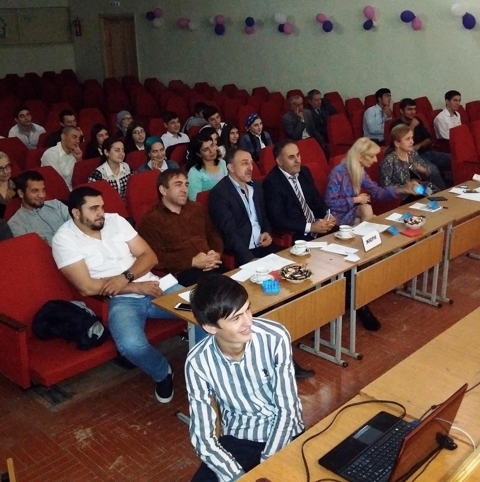 В день туризма тур по Дагестану