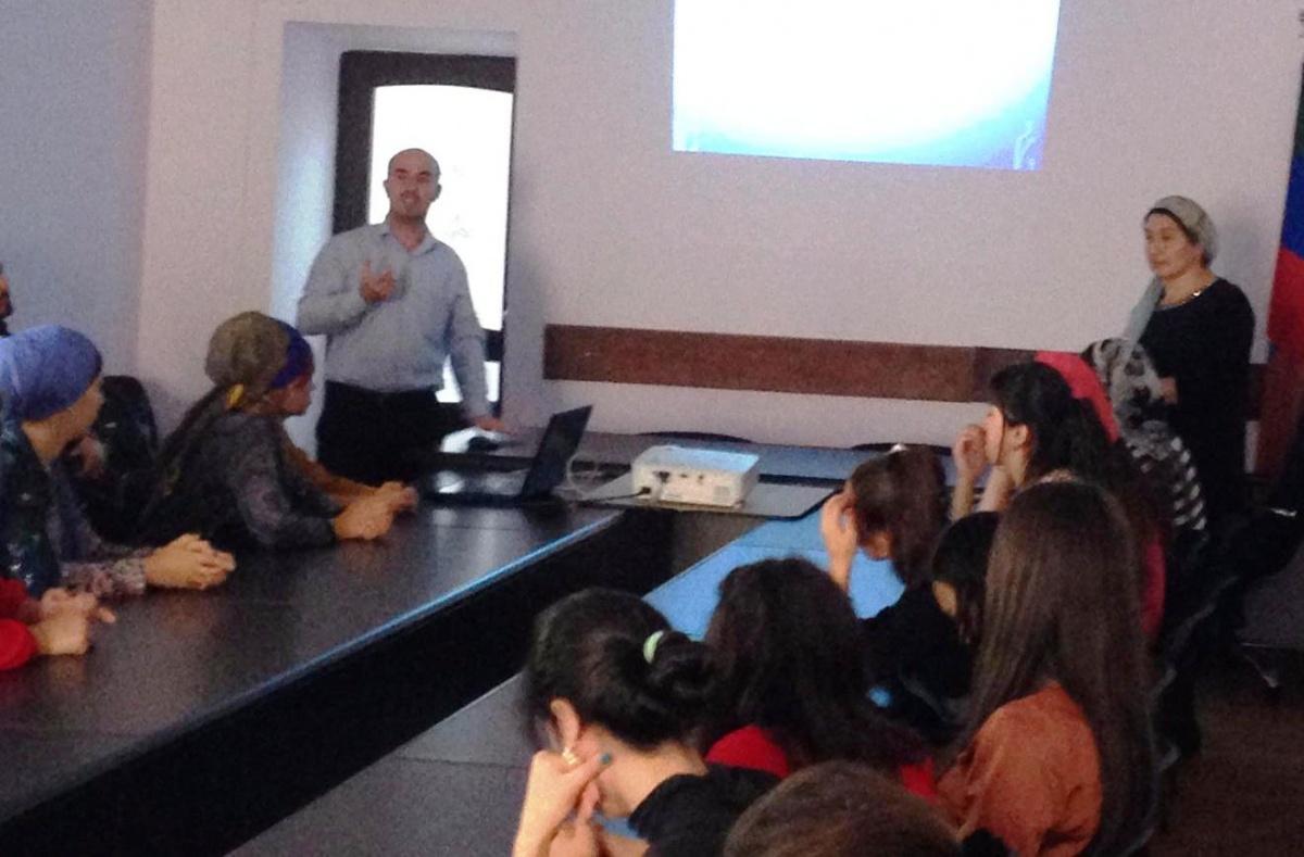 Проект «Кодекс чести дагестанца» стартовал в Дагестанских Огнях