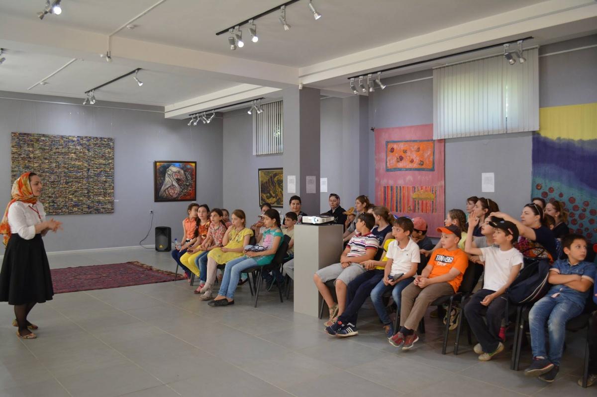 Минкультуры Дагестана приглашает всех посетить государственные музеи республики