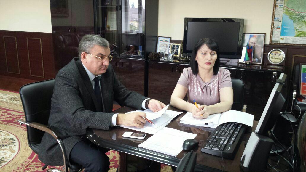 До конца 2016 года в рамках Программы по снижению напряженности на рынке труда Дагестана будет привлечено более 1000 человек