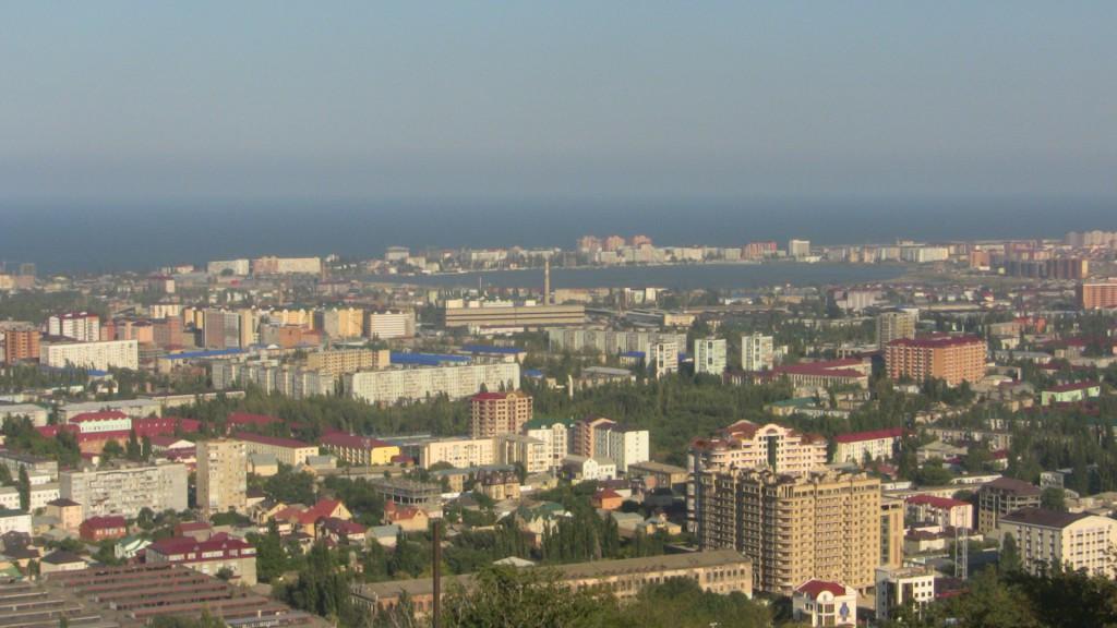 В Махачкале местные власти намерены через суд возвращать земли в прибрежной зоне озёр Ак-Гёль и Грязевое