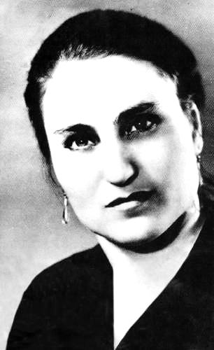 Марьям  Дандамаевой - 80 лет!