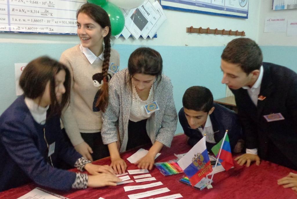 Зональный этап Республиканской акции прошел в Дагестанских Огнях