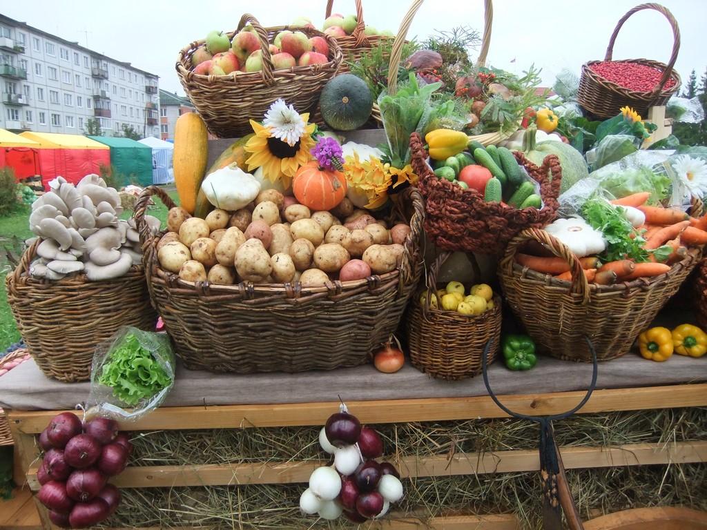 Сельхозпроизводители и потребители приглашаются на ярмарку