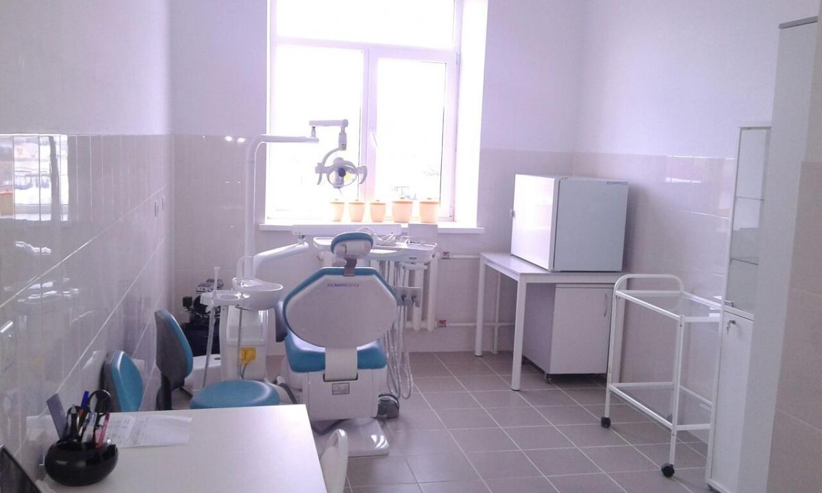 В Хунзахском районе открыла двери современная поликлиника