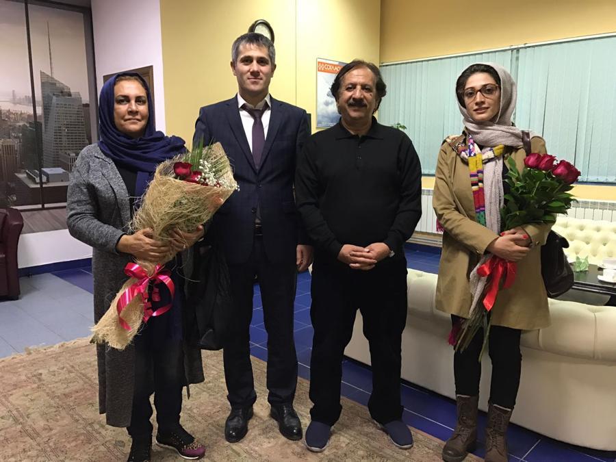 В Дагестан прибыли создатели фильма «Пророк Мухаммад – посланник Всевышнего