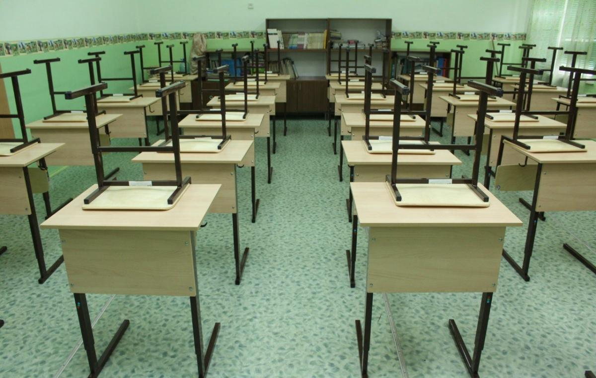 В школах г. Махачкалы дополнительные каникулы продлены еще на три дня