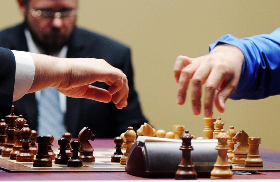В Махачкале состоится семейный турнир по шахматам