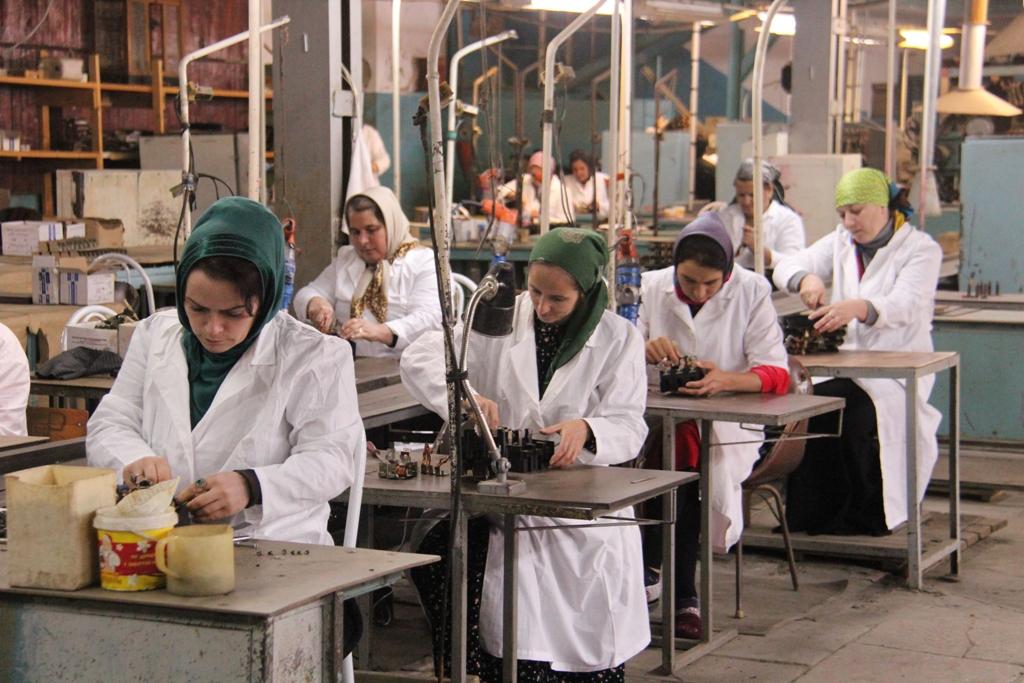 Более 30 млн. рублей уже освоено в рамках реализации Программы по снижению напряженности на рынке труда Дагестана