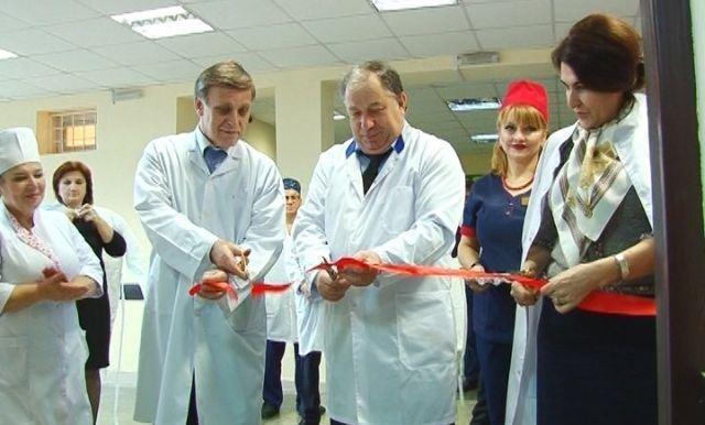 В ногу со временем: Минздрав Дагестана обновил отделение хирургии ДРКБ
