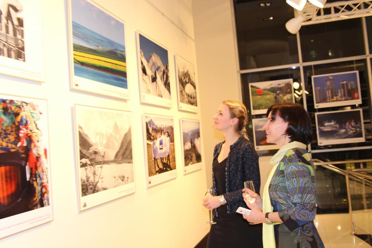 Красота и самобытность Дагестана в фотовыставке «Кавказ предо мною…»