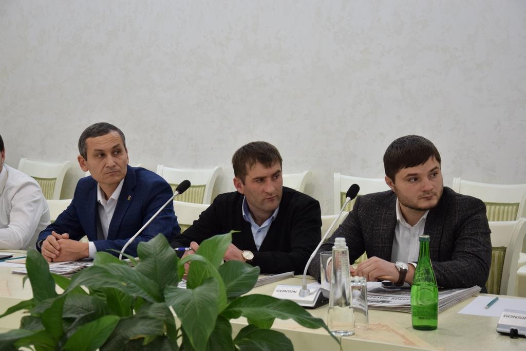 В Доме дружбы прошел семинар по мониторингу этно-конфессиональной ситуации в Дагестане