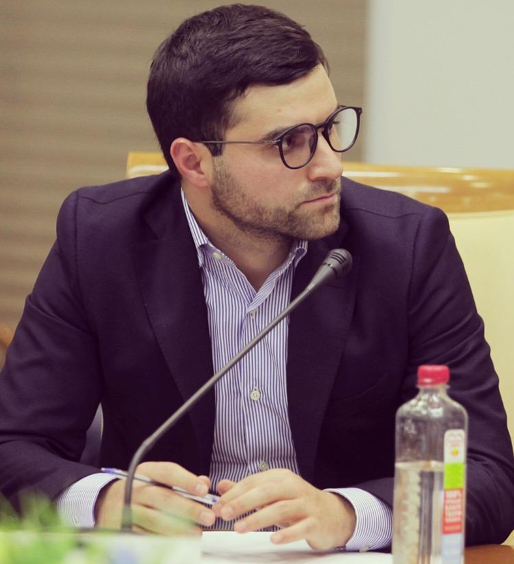 Камалдин Саидов - номинант на премию