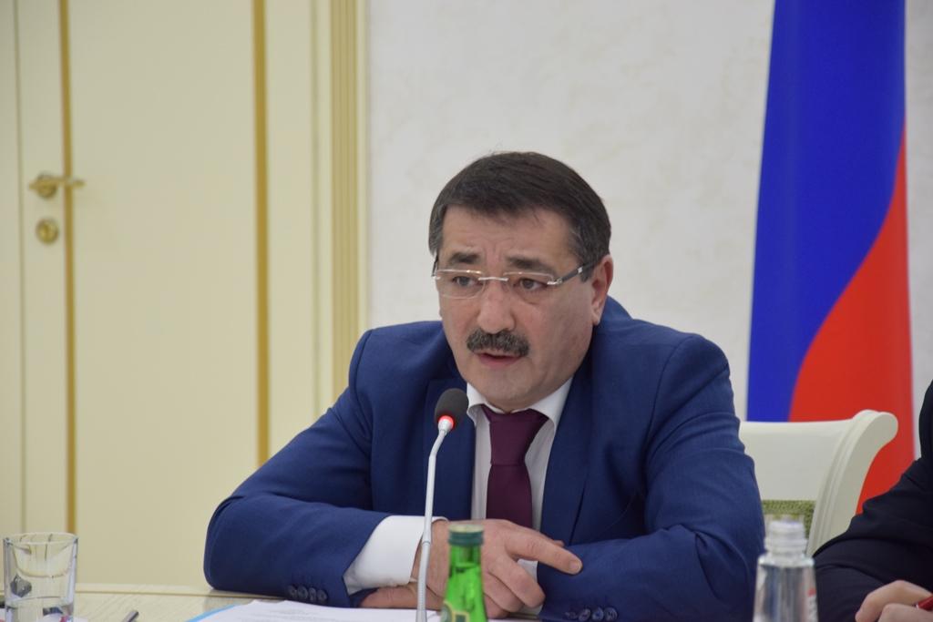 Вопросы противодействия идеологии экстремизма и терроризма обсудили в Доме дружбы