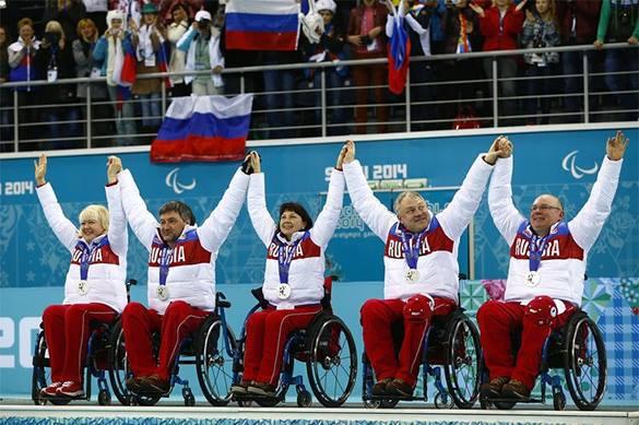 В Дагестане будет создан Центр паралимпийского спорта