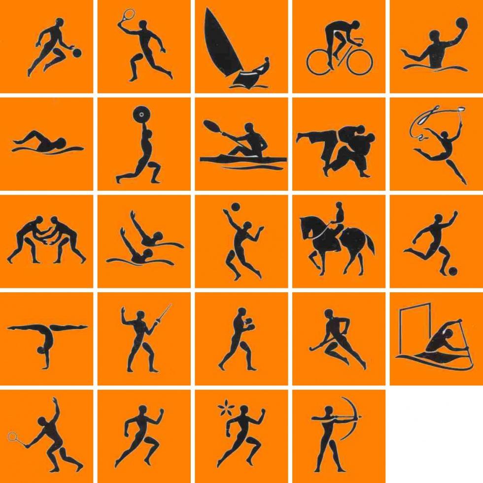 Определены лучшие дагестанские спортсмены  в неолимпийских видах спорта