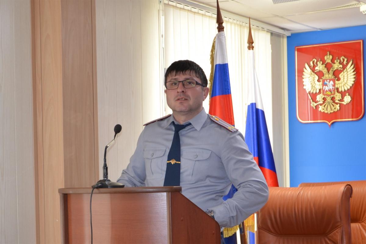 Народный театр с.Мекеги выступил в Акушинском районе