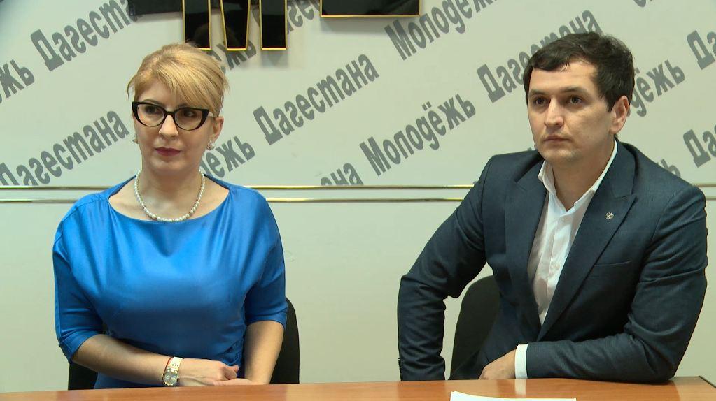 В Дагестане прошла пресс-конференция, посвященная реализации Федеральной программы в Дагестане «Ты – предприниматель»