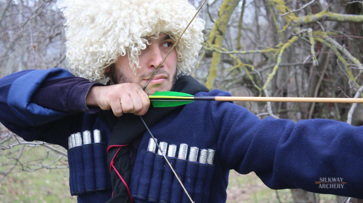 В Дагестане прошел республиканский турнир по стрельбе из лука