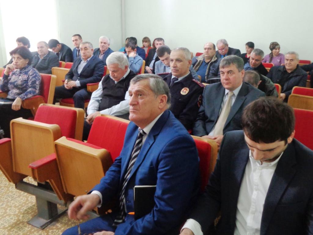 Работу отдела контрактной службы обсудили в городской администрации