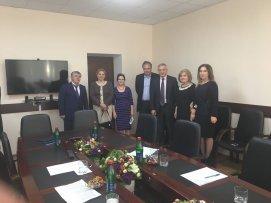 Каспийск - в проекте «Электронная школа»